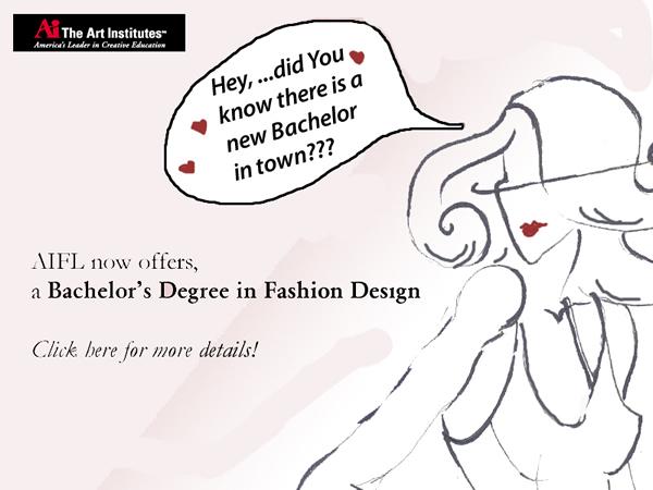 Computers And Fashion Bachelor S Degree